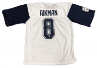 Troy Aikman Signed Jersey (Beckett COA) at PristineAuction.com