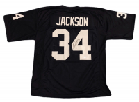 Bo Jackson Signed Jersey (Beckett COA) at PristineAuction.com