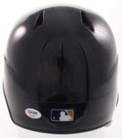 Christian Yelich Signed Brewers Authentic Full-Size Batting Helmet (PSA Hologram) at PristineAuction.com