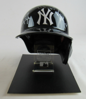 1978 Yankees Full-Size Batting Helmet Team-Signed by (21) with Reggie Jackson, Goose Gossage, Roy White, Ron Davis (JSA COA) at PristineAuction.com
