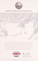 Bobby Orr Signed Bruins Career Highlight 16x20 Photo Collage (Orr COA) at PristineAuction.com