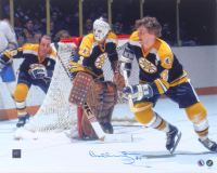 Bobby Orr Signed Bruins 16x20 Photo (Orr COA) at PristineAuction.com