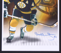 Bobby Orr Signed Bruins 10x13 Photo (Orr COA) at PristineAuction.com
