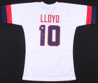 Carli Lloyd Signed Jersey (JSA COA) at PristineAuction.com