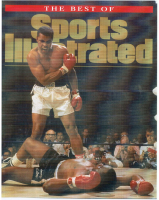 Cassius Clay (Muhammad Ali) Signed 1963 ABC Contract (PSA LOA) at PristineAuction.com