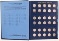 Lot of (48) 1946-1964 Roosevelt Dimes with Booklet at PristineAuction.com
