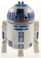 "Ralph McQuarrie Signed ""Star Wars"" R2-D2 Figure Inscribed ""Thumbnail Sketch"" (Beckett LOA) at PristineAuction.com"