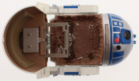 """Ralph McQuarrie Signed """"Star Wars"""" R2-D2 Figure Inscribed """"Thumbnail Sketch"""" (Beckett LOA) at PristineAuction.com"""