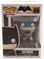 """Ben Affleck Signed """"Batman"""" #84 Batman v Superman Funko Pop Vinyl Figure (Beckett COA) at PristineAuction.com"""