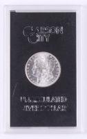 1884-CC $1 Morgan Silver Dollar (Uncirculated) at PristineAuction.com