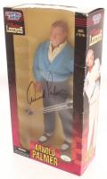 Arnold Palmer Signed 1998 Timeless Legends Starting Lineup Action Figure (JSA COA) at PristineAuction.com