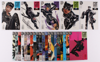"Consecutive Lot of (25) ""Catwoman"" Volume 3 DC Comic Books at PristineAuction.com"