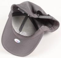Bubba Watson Signed Genesis Live One Coast Logo Snapback Hat (PSA COA) at PristineAuction.com