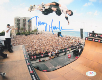 Tony Hawk Signed 8x10 Photo (PSA Hologram) at PristineAuction.com
