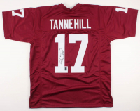 Ryan Tannehill Signed Jersey (Tannehill Hologram) at PristineAuction.com