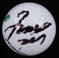 Jordan Spieth Signed Torrey Pines Logo Golf Ball (PSA COA) at PristineAuction.com
