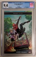 "2019 ""Superior Spider-Man"" Issue #1 Emanuela Lupacchino 1:50 Variant Marvel Comic Book (CGC 9.4) at PristineAuction.com"