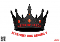 Reign of Cards Mystery Box - Series 7 at PristineAuction.com