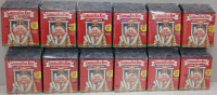 Lot of (12) 2020 Topps Garbage Pail Kids Late to School Box at PristineAuction.com