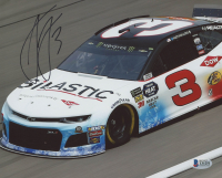 Austin Dillon Signed 8x10 Photo (Beckett COA) at PristineAuction.com