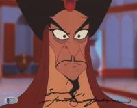 "Jonathan Freeman Signed ""Aladdin"" 8x10 Photo Inscribed ""Sinceerely!"" (Beckett COA) at PristineAuction.com"