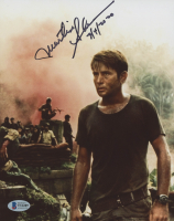 "Martin Sheen Signed ""Apocalypse Now"" 8x10 Photo Inscribed ""3/4/2020"" (Beckett COA) at PristineAuction.com"