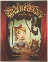 """Evangeline Lilly & Johnny Foster-Allen Signed """"The Squickerwonkers"""" Softcover Book Inscribed """"XOXO"""" (Beckett COA) at PristineAuction.com"""