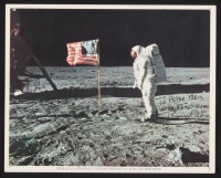 "Buzz Aldrin Signed 8x10 Photo Inscribed ""With Best Wishes"" (Beckett COA) at PristineAuction.com"