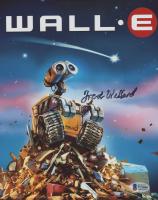 "Fred Willard Signed ""WALL-E"" 8x10 Photo (Beckett COA) at PristineAuction.com"