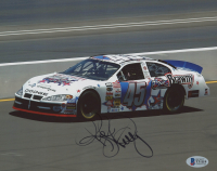 Kyle Petty Signed NASCAR 8x10 Photo (Beckett COA) at PristineAuction.com