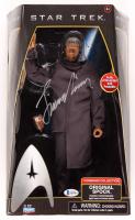 "Leonard Nimoy Signed ""Star Trek"" Spock Action Figure (Beckett COA) at PristineAuction.com"