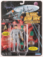 Leonard Nimoy Signed Classic Star Trek Movie Series Spock Action Figure (Beckett COA) at PristineAuction.com
