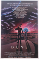 """Dune"" 28.75x42.25 Poster on Cavas at PristineAuction.com"