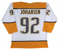 Ryan Johansen Signed Jersey (JSA COA) at PristineAuction.com