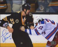 Zdeno Chara Signed Bruins 8x10 Photo (Chara COA) at PristineAuction.com