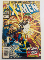 "Stan Lee Signed 1993 ""Uncanny X-Men"" Issue #301 Marvel Comic Book (Lee COA) at PristineAuction.com"