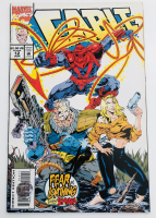 "Stan Lee Signed 1994 ""Cable"" Issue #12 Marvel Comic Book (Lee COA) at PristineAuction.com"