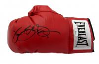 "James ""Buster"" Douglas Signed Everlast Boxing Glove (JSA COA) at PristineAuction.com"