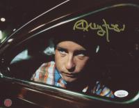 "Richard Dreyfuss Signed ""American Graffiti"" 8x10 Photo (JSA COA & Dreyfuss Hologram) at PristineAuction.com"
