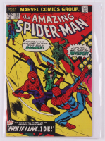 "1975 ""The Amazing Spider-Man"" Issue #149 Marvel Comic Book at PristineAuction.com"