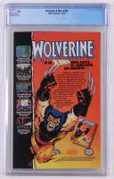 """1991 """"Uncanny X-Men"""" Issue #282 Marvel Comic Book (CGC 9.4) at PristineAuction.com"""