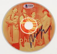 "Mike Gordon Signed Phish ""Hoist"" CD (Beckett COA) at PristineAuction.com"