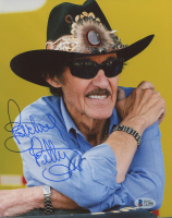 Richard Petty Signed 8x10 Photo (Beckett COA) at PristineAuction.com