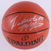Patrick McCaw Signed NBA Game Ball Series Basketball (Beckett COA) at PristineAuction.com