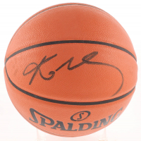Kobe Bryant Signed NBA Game Ball Series Basketball (PSA LOA - Autograph Graded PSA/DNA 9) at PristineAuction.com