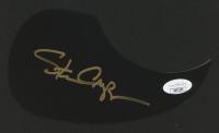Steve Cropper Signed Acoustic Guitar Pickguard (JSA COA) at PristineAuction.com