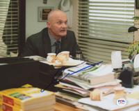 "Creed Bratton Signed ""The Office"" 8x10 Photo (PSA COA) at PristineAuction.com"