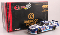 Ken Schrader LE #15 Oakwood Homes / Andy Peachtree Racing 1999 Chevrolet Monte Carlo 1:24 Scale Die Cast Car at PristineAuction.com