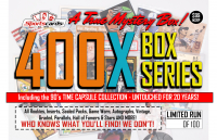 """Sportscards.com """"MYSTERY 400X SERIES"""" A True Sports Card Mystery Box! 2020 Edition! at PristineAuction.com"""