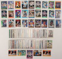 Lot of (512) Don Mattingly Baseball Cards with 1984 Topps Rookie, 1985 Donruss, 1986 Donruss, 1986 Fleer, 1987 Fleer, 1987 Donruss at PristineAuction.com
